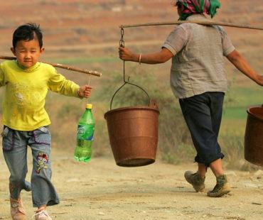 Charity Water 2016